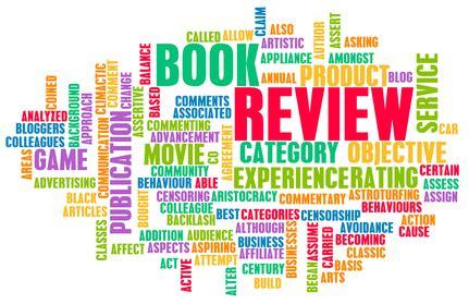 Book review homework help