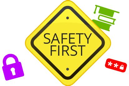 Free internet safety essay